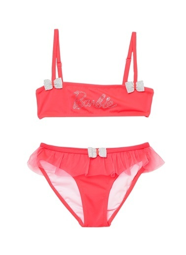 Barbie Bikini Mercan